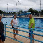 La piscine municipale de LRC fermée pour cette saison 2020