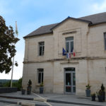 mairie La Roche-Chalais