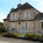 Mairie Saint Michel de Riviere