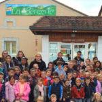 Centre de Loisirs « La Bergerie » ouvert tout l'été