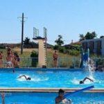 Piscine municipale : Derniers plongeons de l'été !