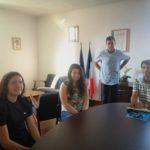 Service Civique : Nouveaux volontaires