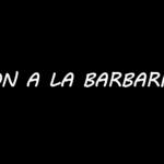 NON A LA BARBARIE ! Rassemblement  Hommage 19/10