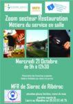 CCAS : Zoom secteur_ Restauration
