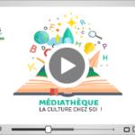 Médiathèque : Se réinventer pendant le confinement