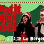 ALSH : Vidéo de Noël