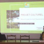 Projet culturel communal : rencontre avec le Conseil Départemental 24 et les acteurs locaux