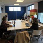 Médiathèque : Votre nouvel espace de travail