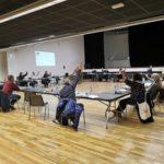 Le Conseil Municipal vote les budgets