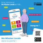Le CCAS vous informe sur :  La Mission Locale