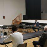Projet sportif communal : Érigeons des ponts vers l'avenir