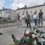 18 juin : journée de mémoire