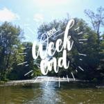 Votre weekend à la Roche Chalais