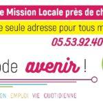 La Mission Locale : Une seule adresse pour réaliser tous vos projets