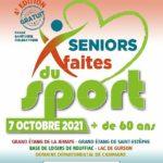 Seniors, faites du sport